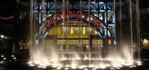 legends theatre