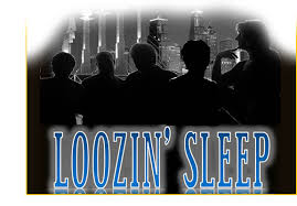 loozin sleep