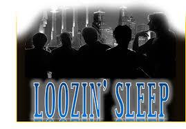 loozin sleep